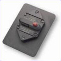 Lewmar 66830003 35 Amp Breaker