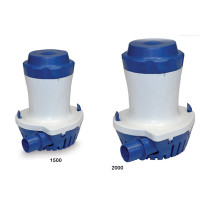 SHURflo Bilge Pumps 12 VDC 1500 2000  358-000-10 358-010-10