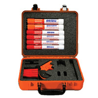 Orion High Performance Alert/Locate Plus 12-Gauge with Handheld & Smoke with Box  544