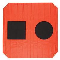 Orion 925 Distress Flag
