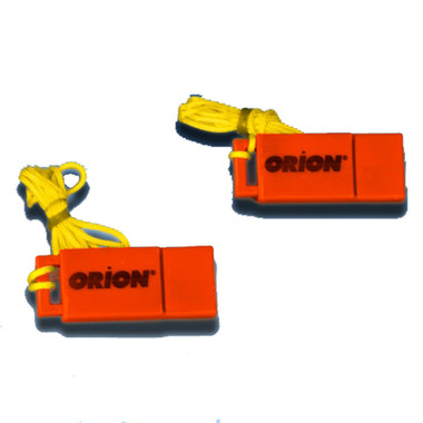 Orion Emergency Whistles (2 pack)  976