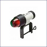 Innovative Lighting 560-1111-7 LED Bow Light - C-Clamp