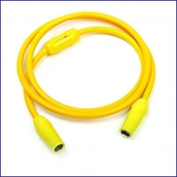 Furrion FTVC50-SY TV cable 50 ft - Yellow