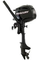 Mercury 1F02201HK 2.5M 4 Stroke