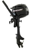 Mercury 1F03201HK 3.5M 4 Stroke