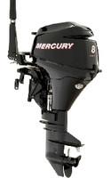 Mercury 1F08201FK 8M 4 Stroke