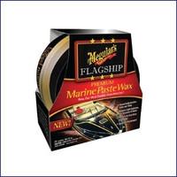Meguiars M-6311 Flagship Premium Marine Wax Paste 11 oz