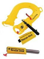Mustang MRD100 Inflatable Rescue Stick