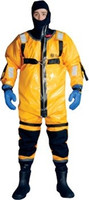 Mustang IC9001 03 Ice Commander Rescue Suit
