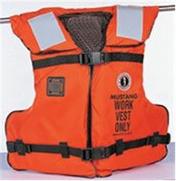 Mustang MV3192 Type III/V Work Vest