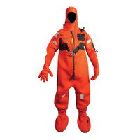 Mustang MIS230 HR Adult Universal Cold Water Neoprene Immersion Suit