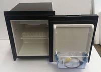 Norcold 1.7 Cu. Ft. AC/DC Refrigerator Black NR740BB