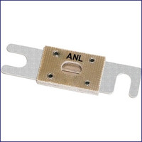 Blue Sea Systems  ANL Fuses 325 & 400 Amp  5134 5136