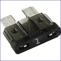 Blue Sea Systems ATO-ATC Fuses - 1 - 30 Amps  5235 5236 5237 5239 5240 5241 5242 5243 5244 5245