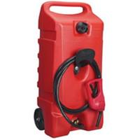 Moeller 6792 DuraMax Flo n' Go 14 Gallon Wheeled Fuel Transport
