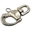 "Sea Dog Swivel Eye Snap Shackle 2-11/16""  142700-1"