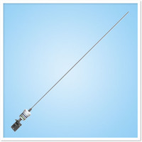 Shakespeare 5215 Classic VHF Squatty Body Antenna 3 Ft