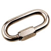 """Sea Dog Stainless Quick Link 3/16"""" (153705-1),   1/4"""" (153706-1),   5/16"""" (153708-1),  3/8"""" (153710-1)"""