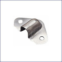 Sea Dog  Stainless Pitot Tube Shield  331310-1