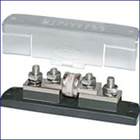 Blue Sea Systems 5502 Fuse Block Type T 225-400 amp