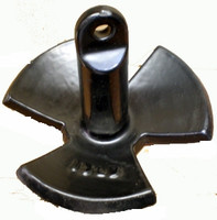 River Anchor  RIVANCH8 RIVANCH10