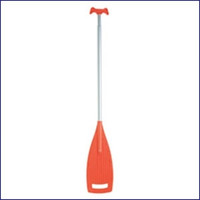 Garelick 55161 Telescoping Emergency Paddle/Boat Hook