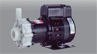 March AC-5C-MD 230 Volt Pump 0150-0136-0100