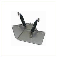 Nauticus ST-980-40 9 x 8 plates 40 lb Actuators