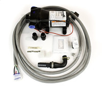 Thetford Raw Water Kit:  Pump, Harness, Switch  38679
