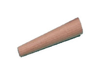 "White Cap AFI  Sea Force 60148 4"" Thru-hull Plug Teak"