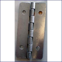 "Hinge 4"" - Stainless"