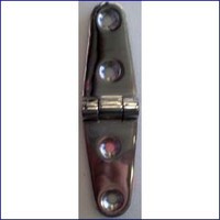 Strap Hinge 1 in.  WO-10051