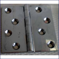 Heavy Duty Butt Hinge 3 in. Stainless  WO-10058