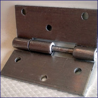 Sliding Hinge 2 in.