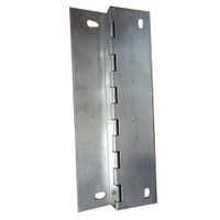 "9-1/2"" Single Wrap Hinge  WO-10149"