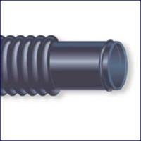 Nova Flex 120BL-01500 1 1/2 in Standard Bilge Hose Black