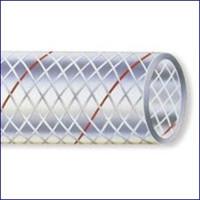 Nova Flex 162RL-00750 3/4 in Reinforced PVC Red Tracer