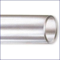 Nova Flex 150CL-00500 1/2 in Clear PVC Tubing
