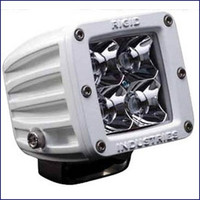 Rigid Industries 60151 Dually LED 60 Deg. Lens Diffused