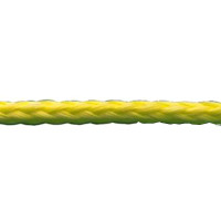 "Unicord 12 Strand Premium Hollow Braid Polypro. 1/4""x1000'  500307"