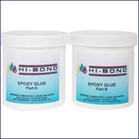 Evercoat HI-BOND® Epoxy Glue - Pint  701380