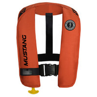Mustang MD2016 M.I.T. 100 Inflatable Vest Automatic Activation PFD