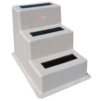 Taylor Made Stepsafe Dock Step Triple Tread  47300