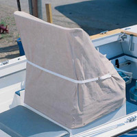 Taylor Made Vinyl Center Console Cover Small  40400