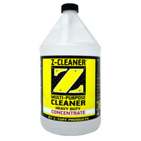 Z-Tuff Z-Cleaner™ Super Concentrated Cleaner, 1 Gallon