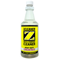 Z-Tuff Z-Cleaner™ Super Concentrated Cleaner, 32 oz.