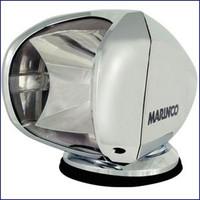 Marinco SPL-12C Precision Wireless Spotlight Chrome