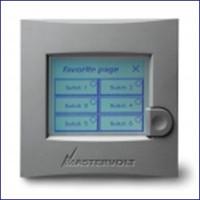 Marinco Mastervolt 77010305 Masterveiw Easy Control Panel