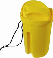 Attwood 11831-2 Waterproof Storage Bailer Bucket