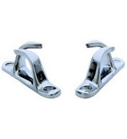Attwood 66113-1 Chocks 4.5 in  /  Pair